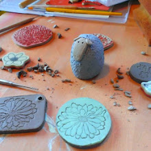 Check out my pottery blog