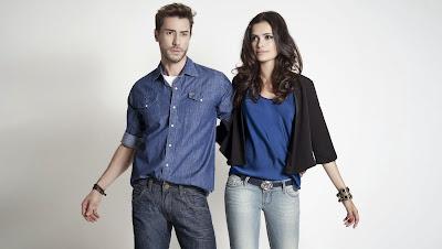Fotos novos modelos 2014 Vocabulário Jeans