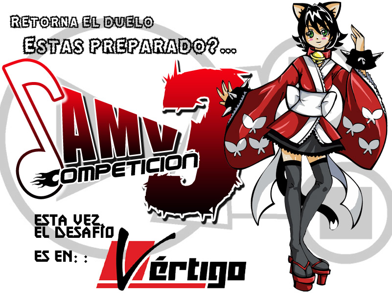 AMV COMPETICION 3 [BOLIVIA] 09/Oct/11 ¡¡INTERNACIONAL!! AmV+Competicion+3+en+vertigo+copy