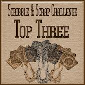 Top 3 - # Challenge 19