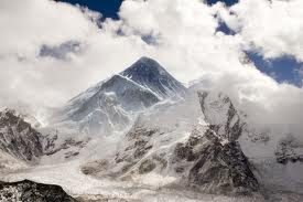 sagarmatha mount everest
