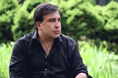 Саакашвили дал самое лживое в истории интервью российской прессе