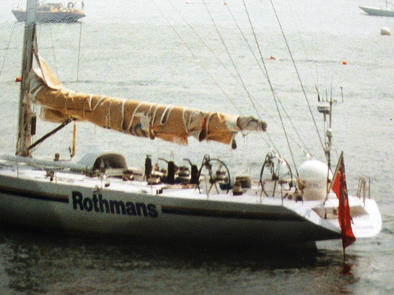 Roscommon, MI - Lake James 4th of July boat parade 2012