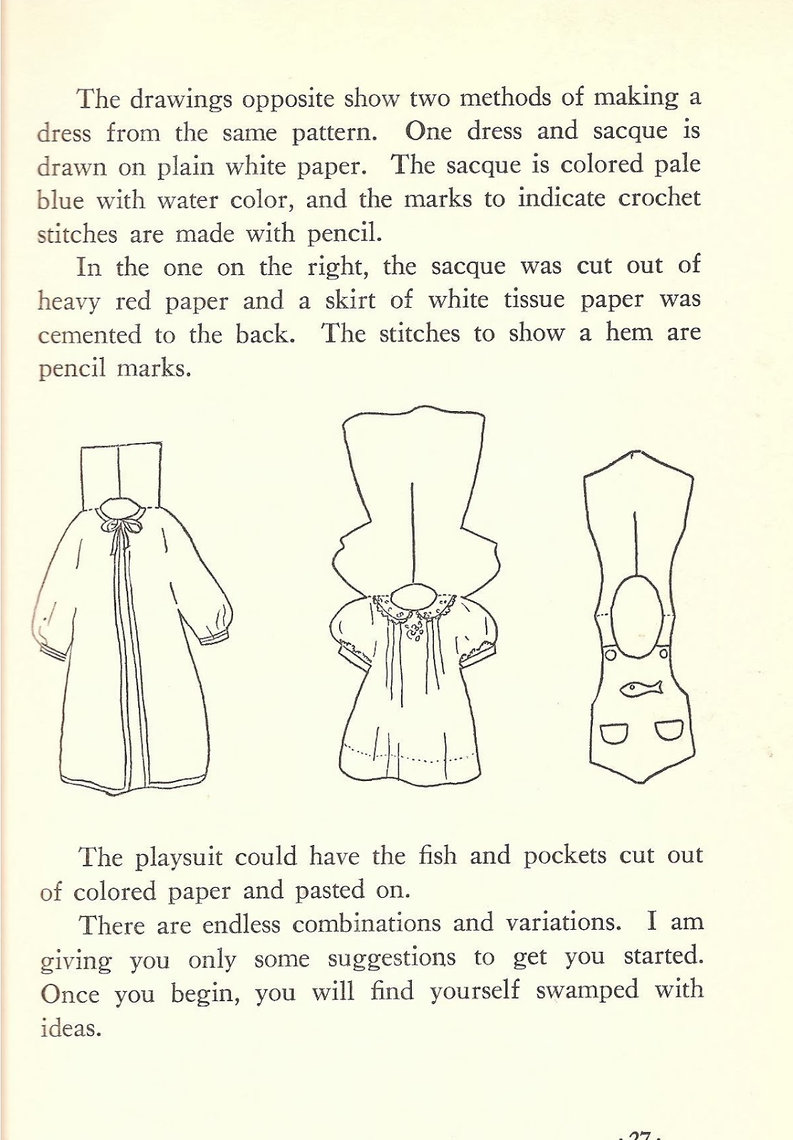 miss missy paper dolls paper dolls their history and how to make them