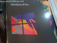 windows 8 pro malang