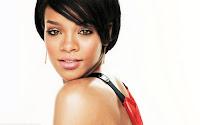 Recording artist Rihanna HD Wallpapers