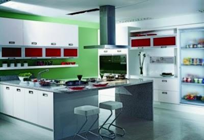 Fotos de Cozinhas Planejadas