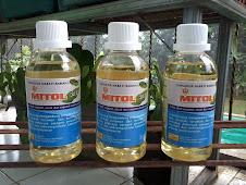 Mitol 20EC (Fungisida Nabati)