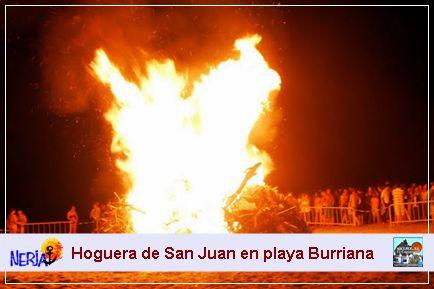 Simbólicamente el fuego tiene una función purificadora en las personas que lo contemplaban.