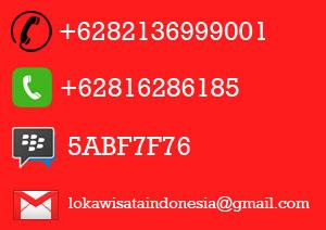 Travel Paket Murah Ke Karimunjawa, Bromo, Jogja, Lombok, Raja Ampat, Dieng Hubungi Kami Di +6282136999001/+62816286185 PIN BB 5ABF7F76