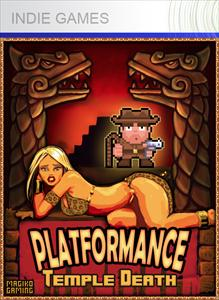 Platformance: Temple Death Download