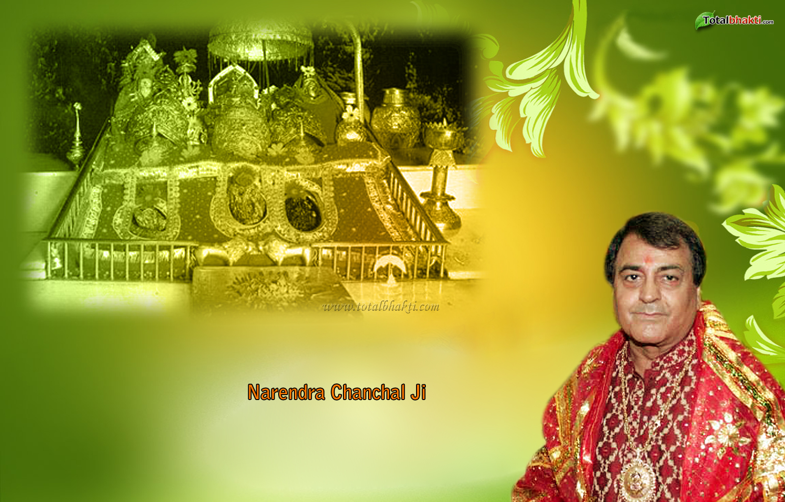Narendra Chanchal Net Worth