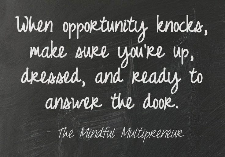 The Mindful Multipreneur: The Best 5% You'll Ever Invest