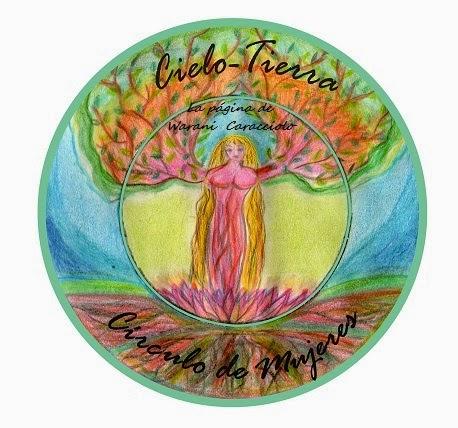 Cielo-Tierra Círculo de Mujeres