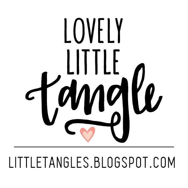 lovely little tangle