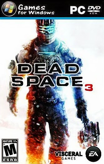 Download Games Dead Space 3 Pc Full Free