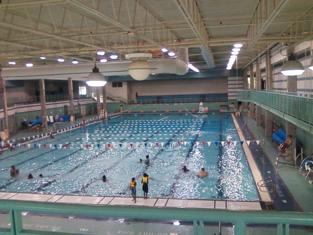 Keeping The Kids Busy In The Triangle Pullen Aquatic Center Raleigh