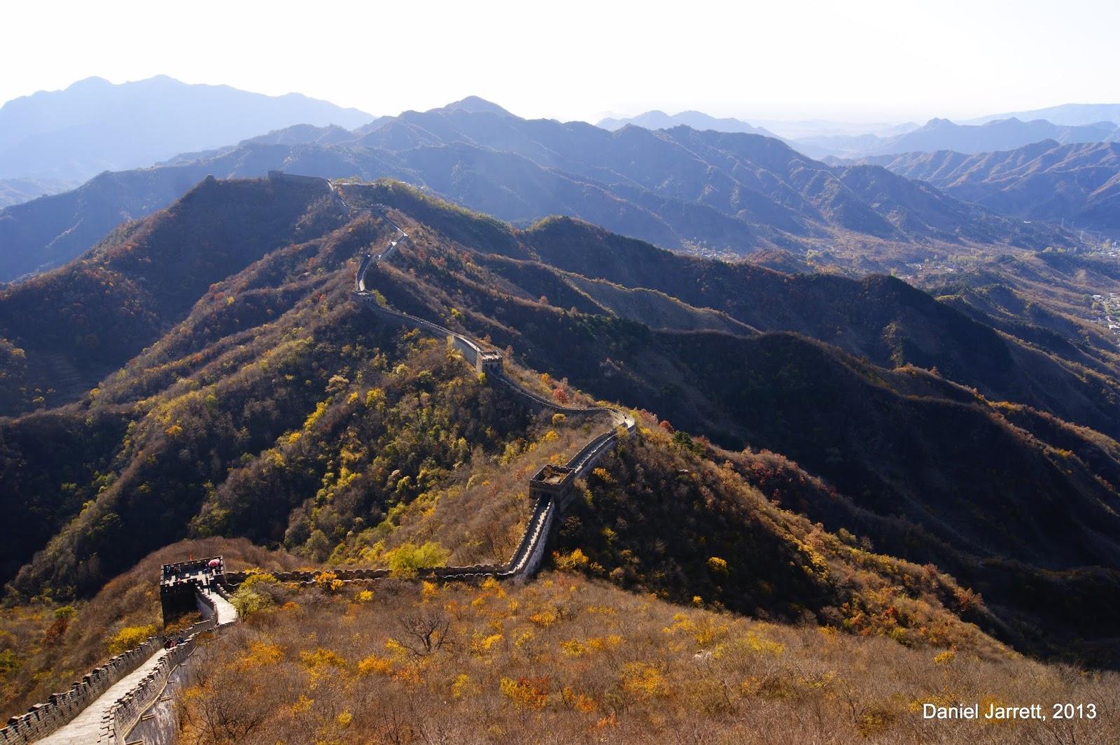 Great Wall Mutianyu