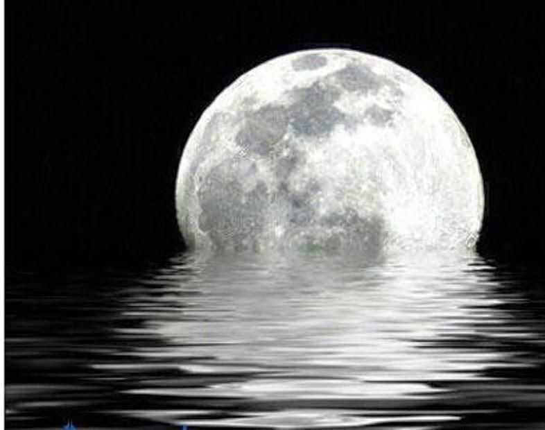 القمر وتاثيره على برج الحمل