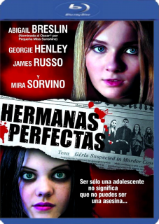 Hermanas Perfectas (2014) DVDRip Latino