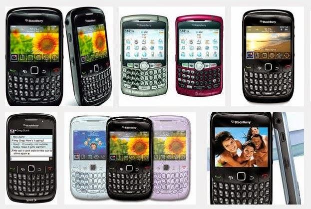Daftar Harga Hp Blackberry Semua Tipe Terbaru, Dtail..! 2014