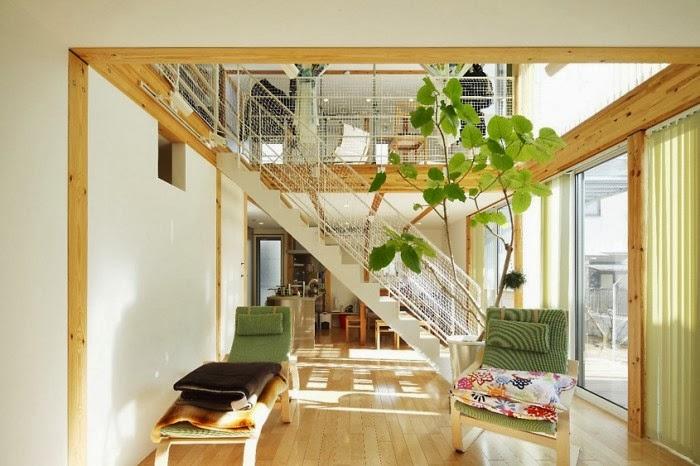 Style Japonais Design Intérieur