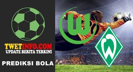 Prediksi Wolfsburg vs Werder Bremen