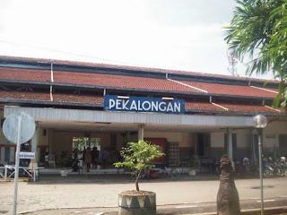 Hotel di Pekalongan dekat Stasiun & Kampus UNIKAL