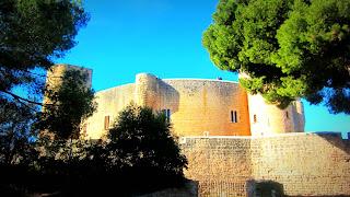 Балеарские острова, Испания, достопримечательность, музей, Мальорка