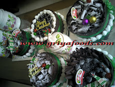 Aneka Black Forest