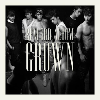 2PM - Grown 하.니.뿐. Ha.Nee.Bbun (A.D.T.O.Y. [All Day Think Of You])
