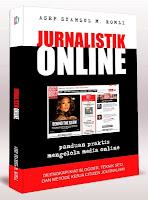 jurnalistik online - media online