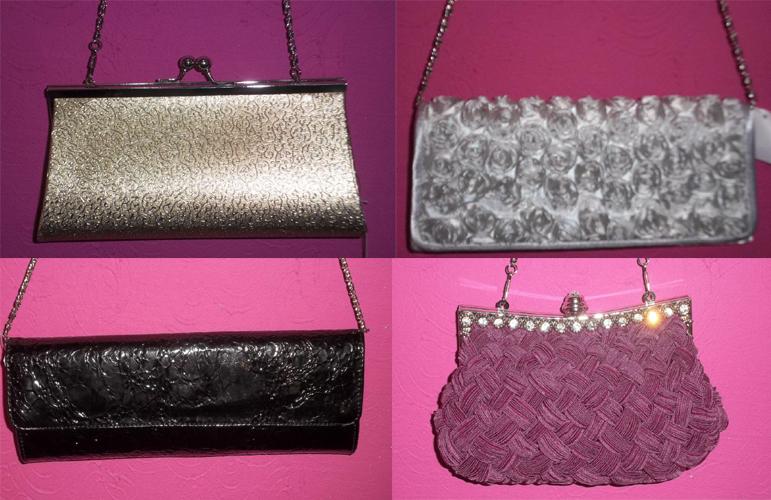 Bolsa De Festa Marisa : Viviane modas como usar bolsa de festa social