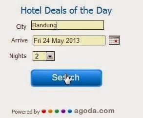Cara Booking Hotel Secara Online