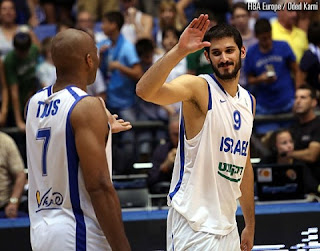 israel ukraine eurobasket 2013 picks and predictions