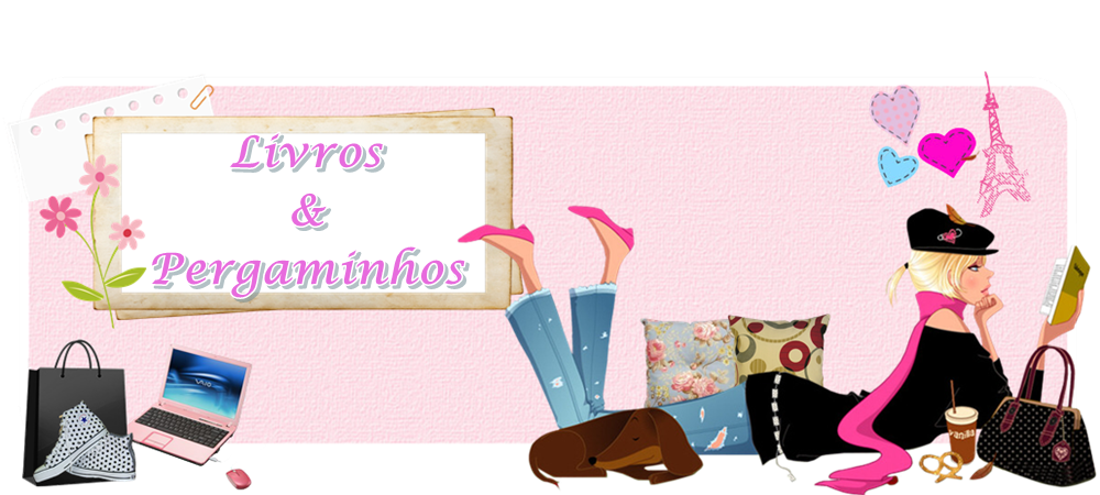 Livros&Pergaminhos