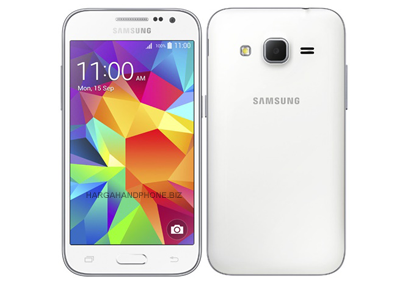 Samsung Galaxy Core Prime - White