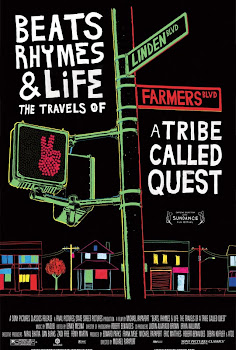 Trailer: 'Beats, Rhymes and Life: Travels of A Tribe Called Quest' Documentary opening July 8th
