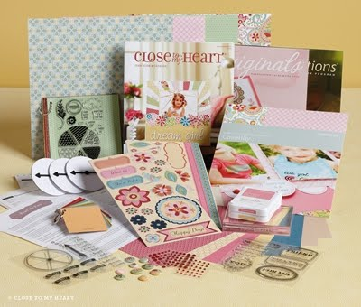 Join my consultant team - The Friends Forever Stampers!