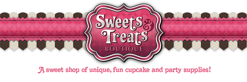 Sweets &amp; Treats Boutique