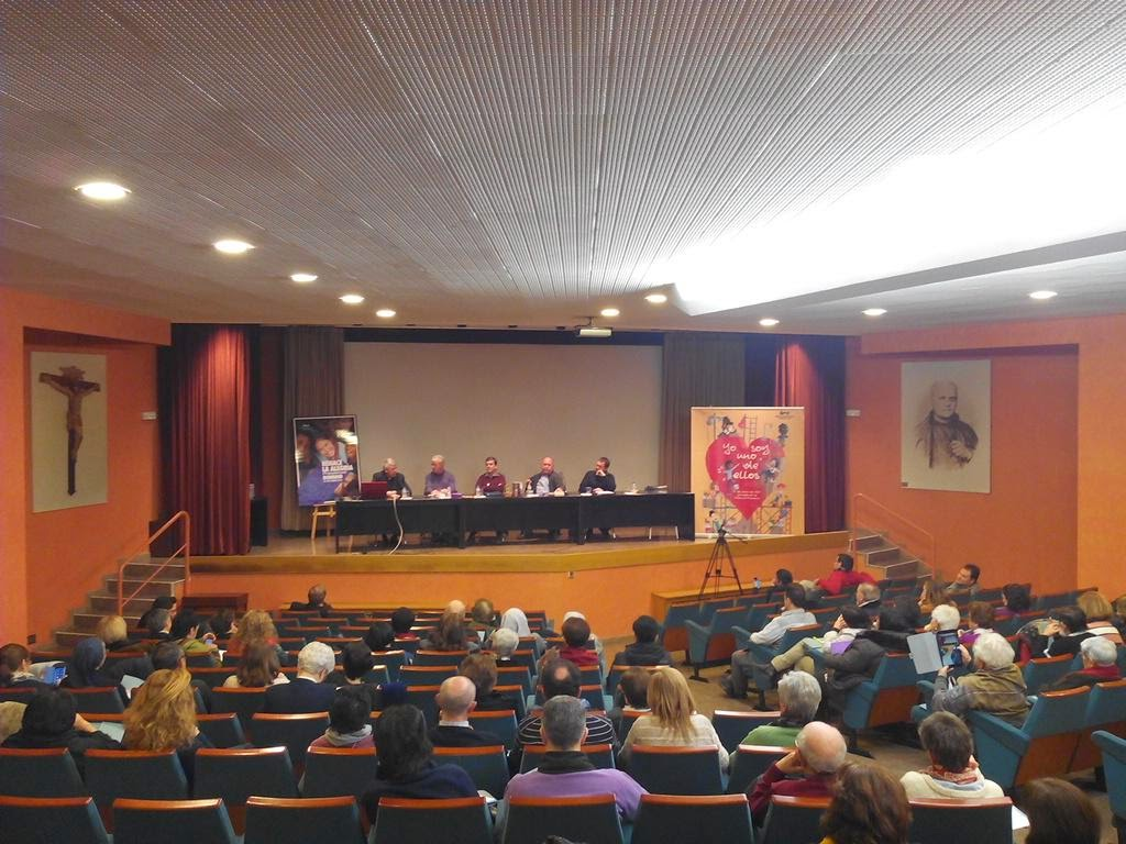 Jornadas Obras Misionales Pontificias