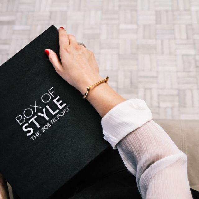 Rachel Zoe Box of Style