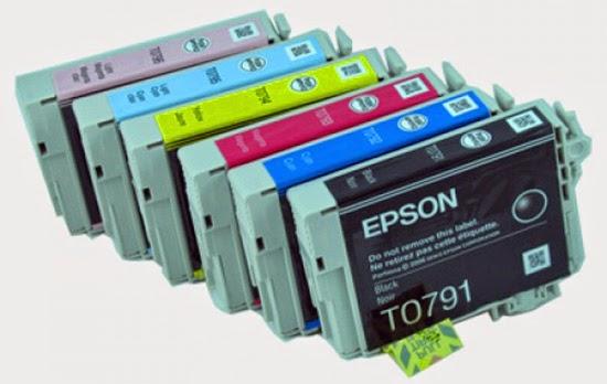Epson Stylus Photo 1400 Driver Download
