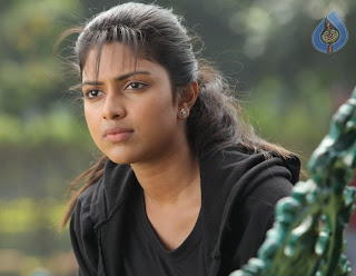 Amala Paul Reveals About Her Role Model