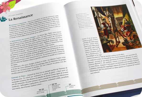 L'histoire du monde de Jérôme Maufras, Emmanuel Étienne et Jean-Noël Rochut - La librairie des Écoles