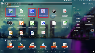WPS Office no Ubuntu 13.04
