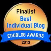 Individual Blog 2013