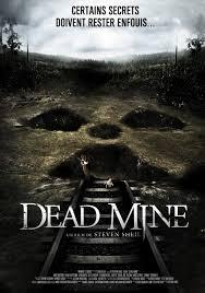 Khu Mộ Tử Thần - Dead Mine