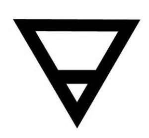 The Wiccan LifeEarth Ground Symbol