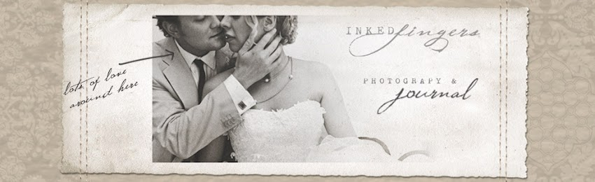 InkedFingers | A husband+wife creative team based in Austin